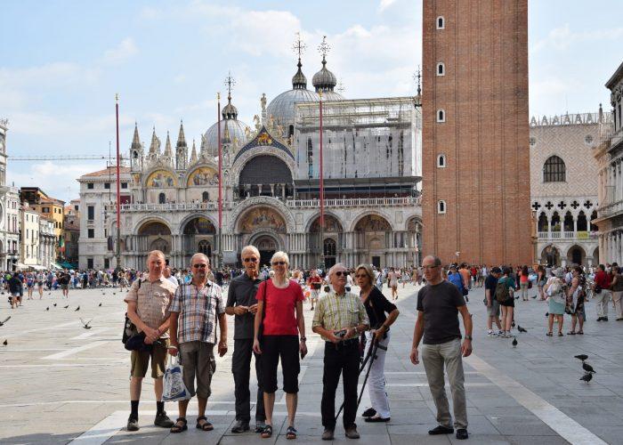 Über die Alpen nach Venedig 5