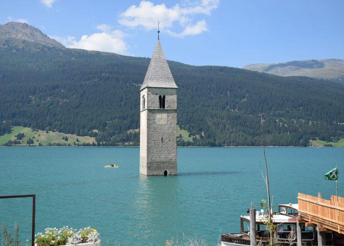 Über die Alpen nach Venedig 4