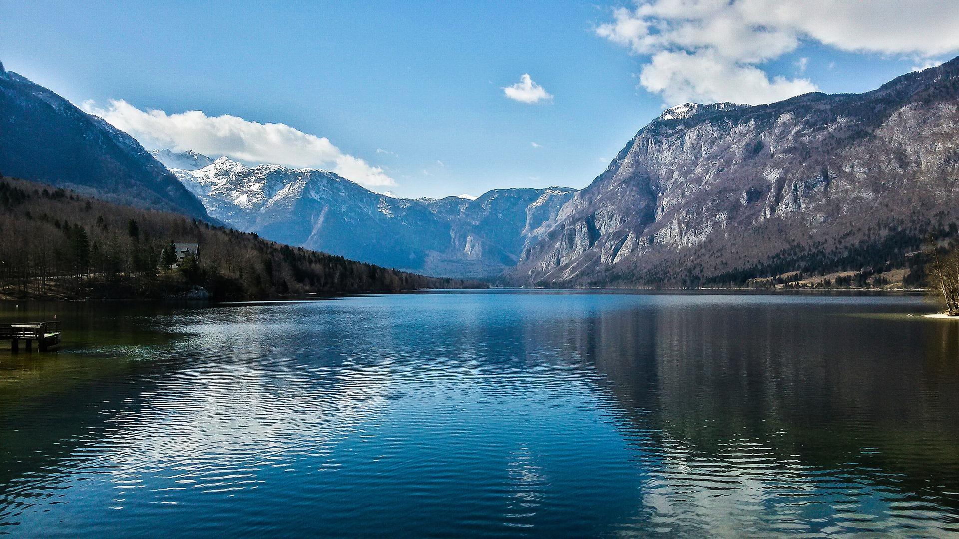 2019 - Alp Adria Radweg - Von Passau bis Venedig