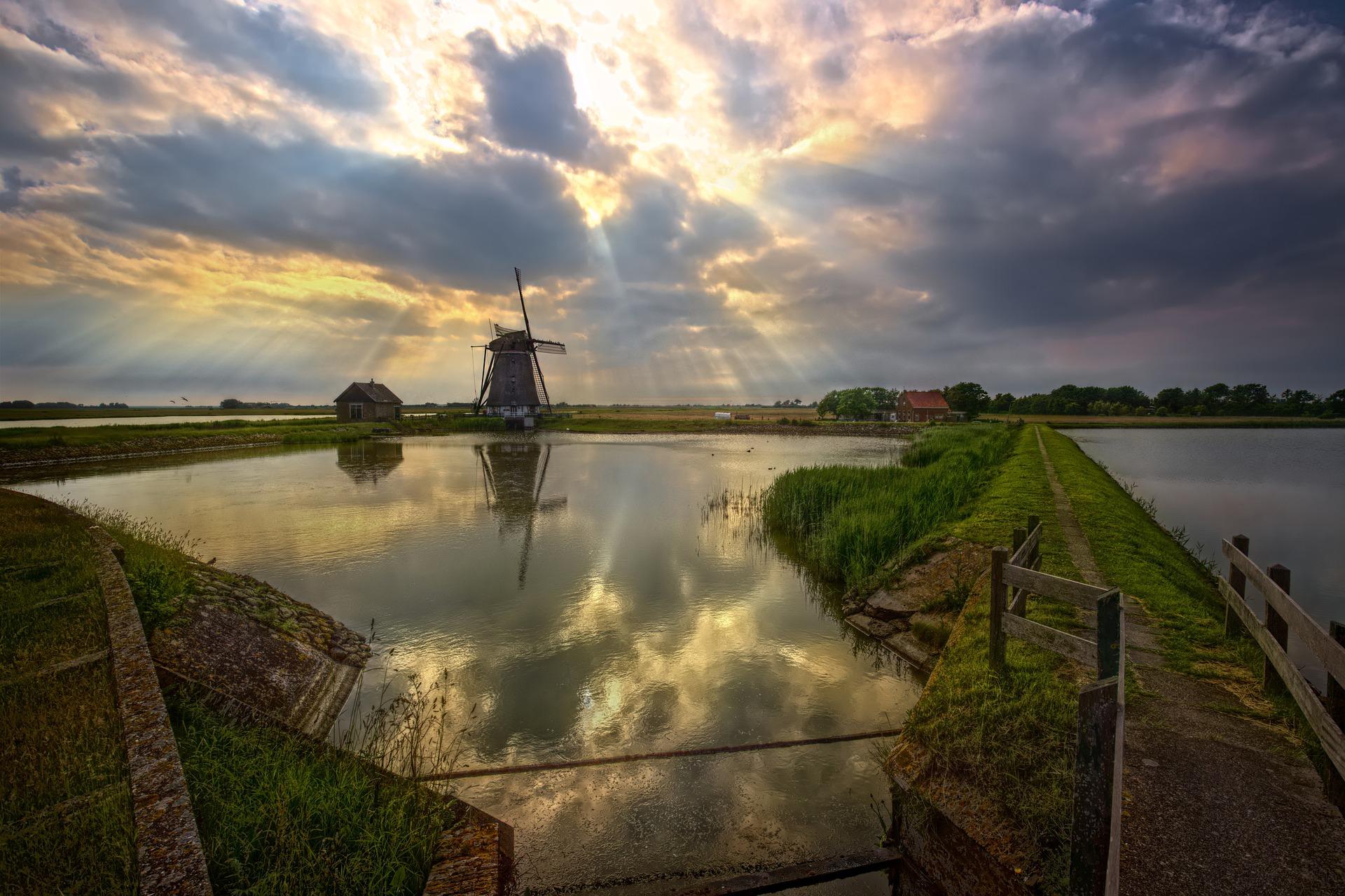 2012 - Flandern – Holland – Minden