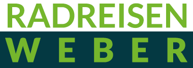 Logo - Radreisen Weber