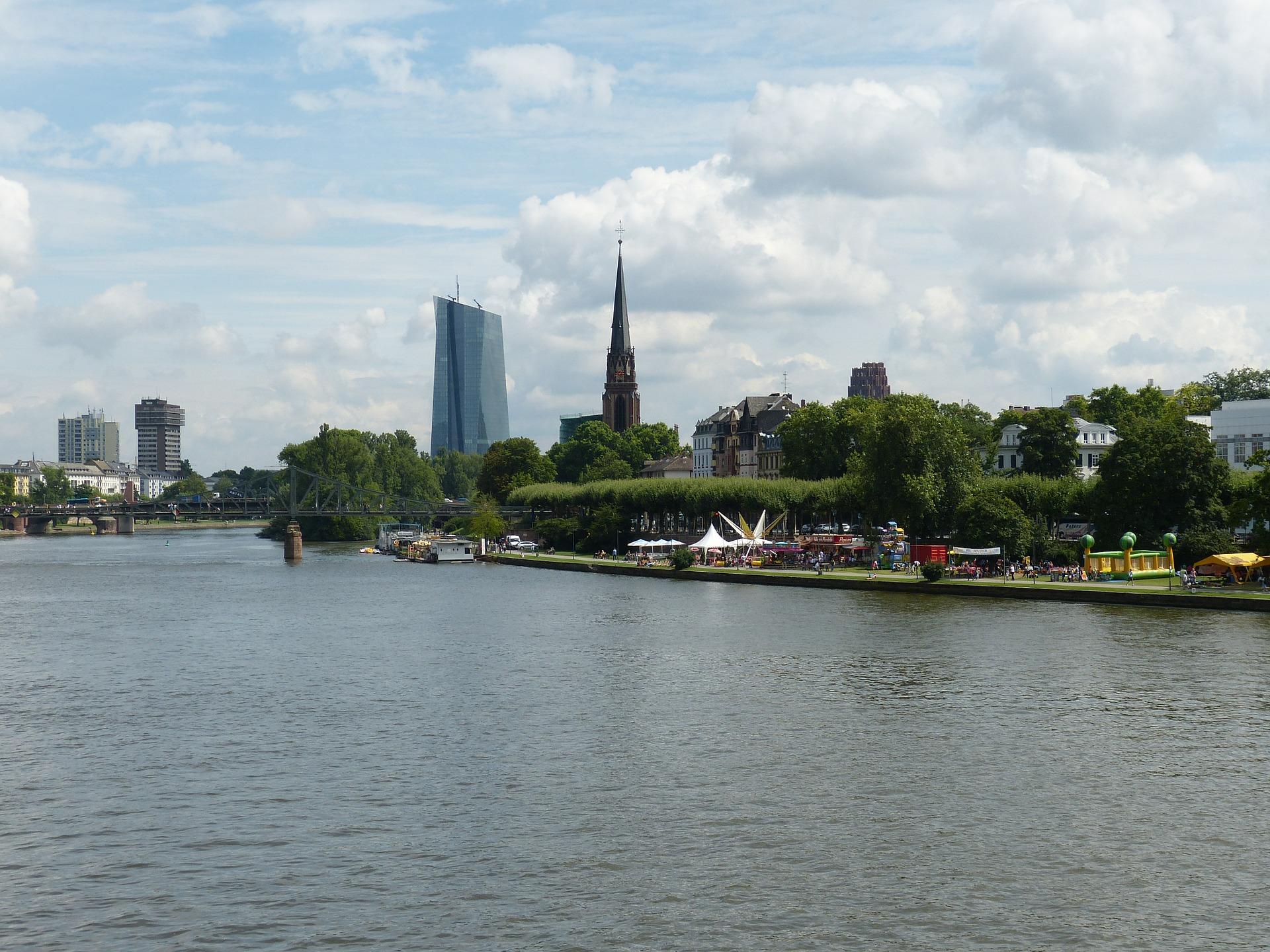 2008 - Main Radweg