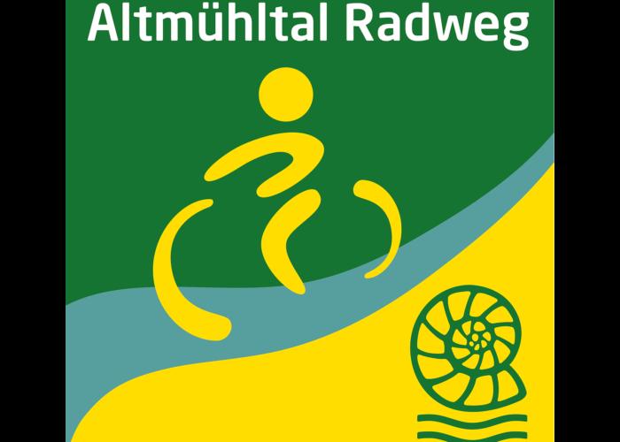 Altmuehl Radweg
