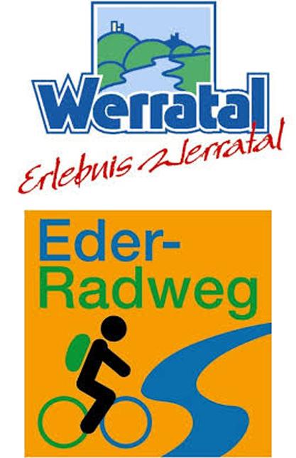 Werra-Eder Radtour
